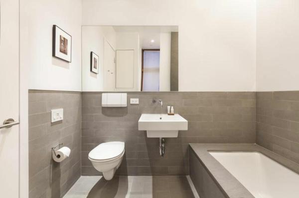 modern beige grau badezimmer modern beige wo fliesen im bad ... - Badezimmer Beige Grau Wei