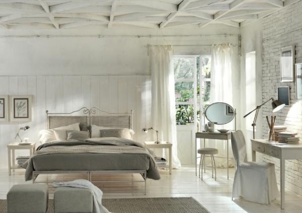 Schlafzimmer Designs mit natrlichem Flair