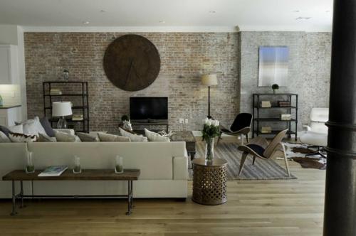 wohnzimmer renovieren ideen bilder | möbelideen – progo, Wohnzimmer