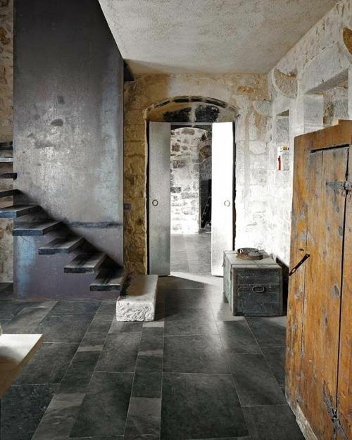 30 coole Grunge Interior Designs  eigenartige Inneneinrichtung