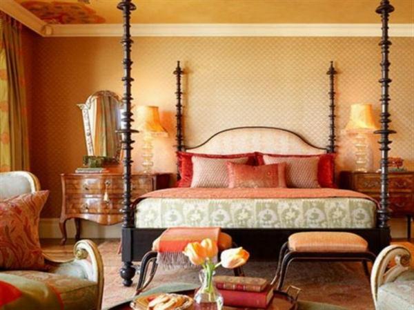 22 groartige marokkanische Interior Designs