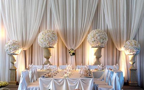 Hochzeitsdekoration selber machen  coole Dekoideen fr