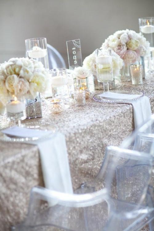 Hochzeitsdekoration selber machen  coole Dekoideen fr Ihre Hochzeit