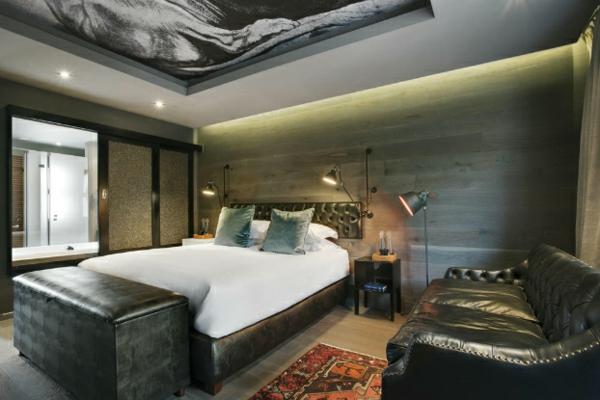 Erstklassiges Luxus Hotel in Sdafrika  ein attraktives