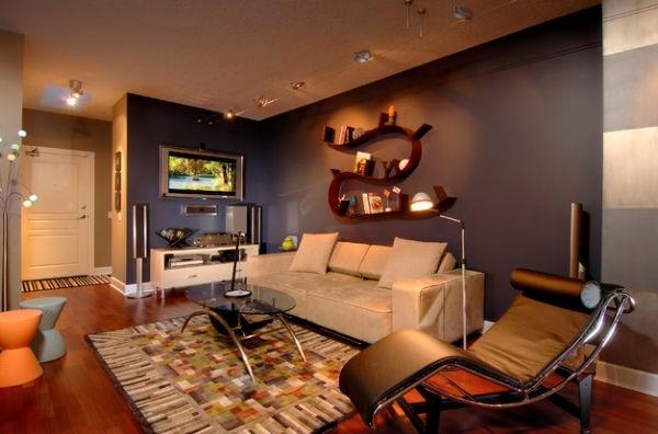 Wohnzimmer Wohnraeume Einrichtung Wohnzimmer Gestaltung Dekoration ... Einrichtungsideen Wohnzimmer Gemutlich