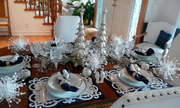 15 groartige bunte Wohnideen fr Weihnachtsdekoration