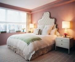 Schlafzimmer gestalten   30 romantische Einrichtungsideen