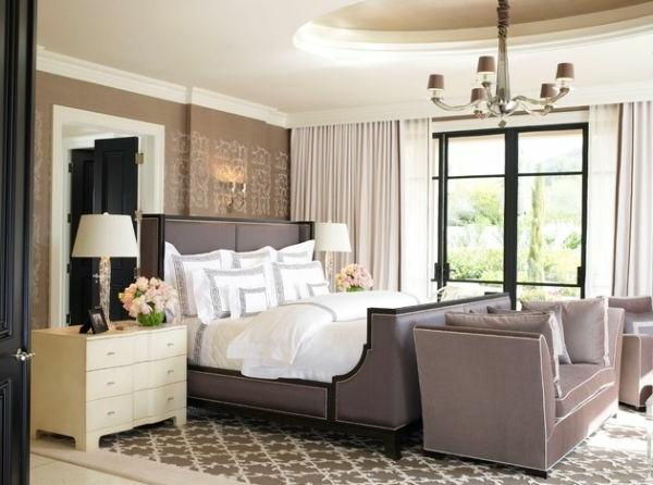 50 coole Betten im Kolonialstil fr ein gemtliches Schlafzimmer