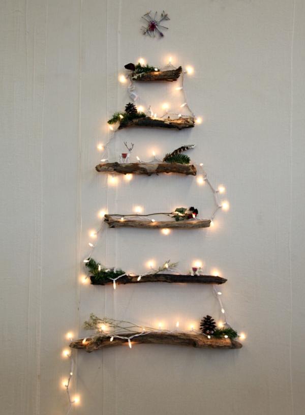 s diy do it yourself weihnachtsbaum basteln l