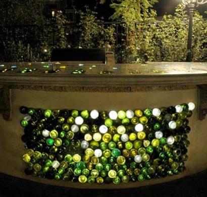 26 Bastelideen fr DIY Projekte aus Weinflaschen