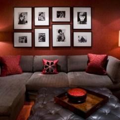 What Colour Carpet Goes With Brown Leather Sofa Aqua Die Wohnzimmer Deko Erfrischen, Ohne Viel Geld Auszugeben