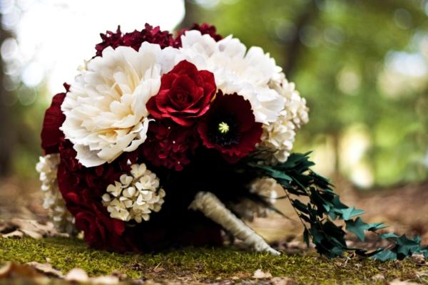 Hochzeitsblumen  die passenden Blumen fr Ihren Brautstrau
