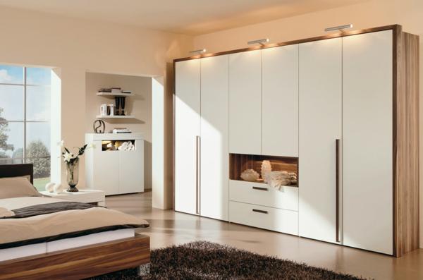 Schlafzimmerschrank Design fr Ihre moderne Inneneinrichtung