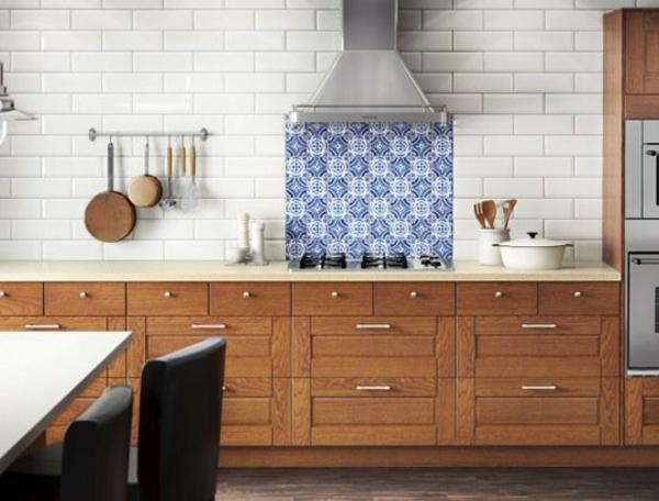 Ikea Kuchenschrank Graue Farbkombination - Boisholz | {Küchenschrank ikea grau 70}