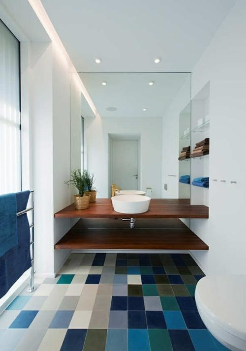 30 Stile und Ideen fr Badezimmer und Badezimmerfliesen