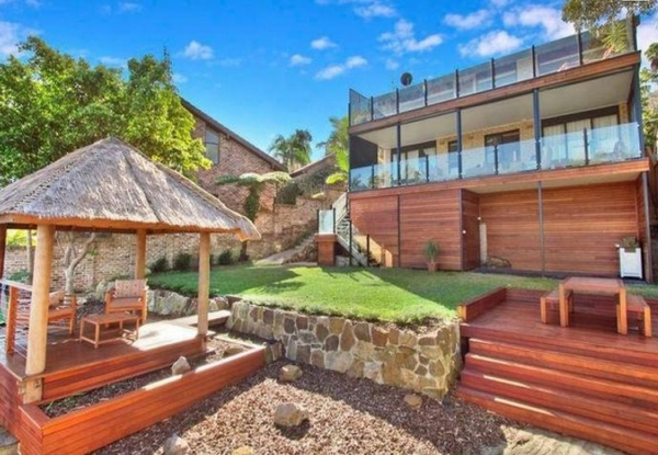 Moderne Gartengestaltung  100 erstaunliche Gartenideen