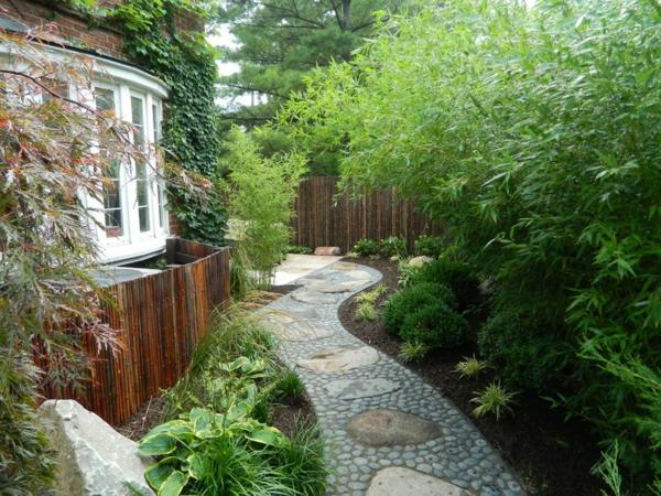 Download Garten Gestalten Mit Bambus Thetaken Info
