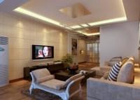 33 Einrichtungsideen fr tolle Deckengestaltung im Wohnzimmer