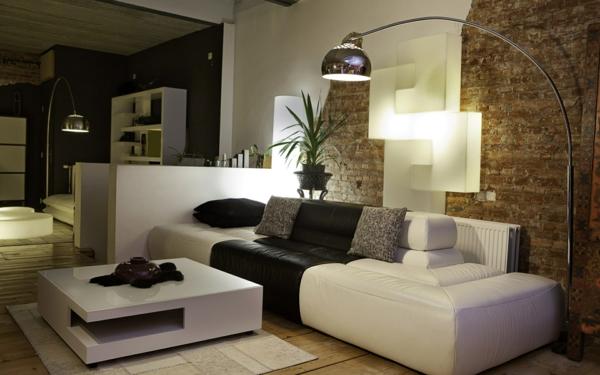 wohnideen wohnzimmer wandgestaltung | sichtschutz - Wohnideenwohnzimmer