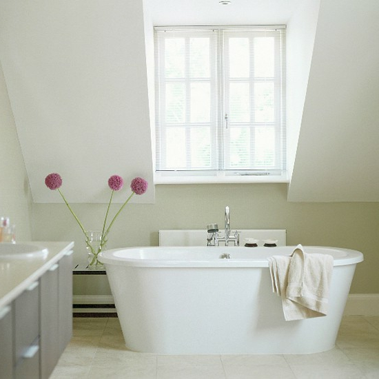 Modernes Bad  70 coole Badezimmer Ideen