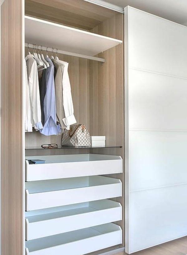 Pax Kleiderschrank  Schaffen Sie leicht Ordnung in Ihrem Schrank