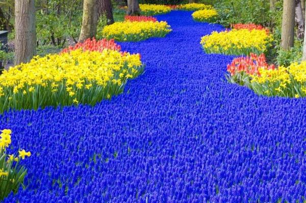 100 Gartengestaltung Bilder und inspirirende Ideen fr