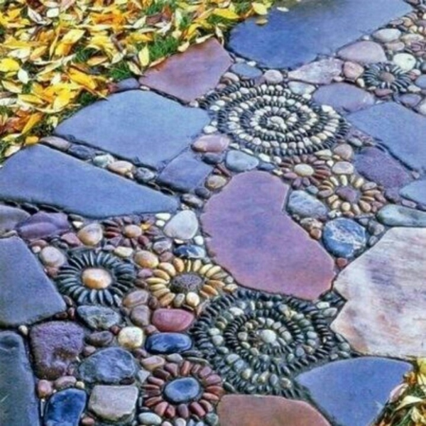 betonplatten selber machen | möbelideen,
