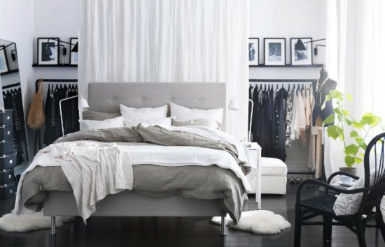 Ikea Schlafzimmer  15 inspirierende Beispiele aus dem Katalog