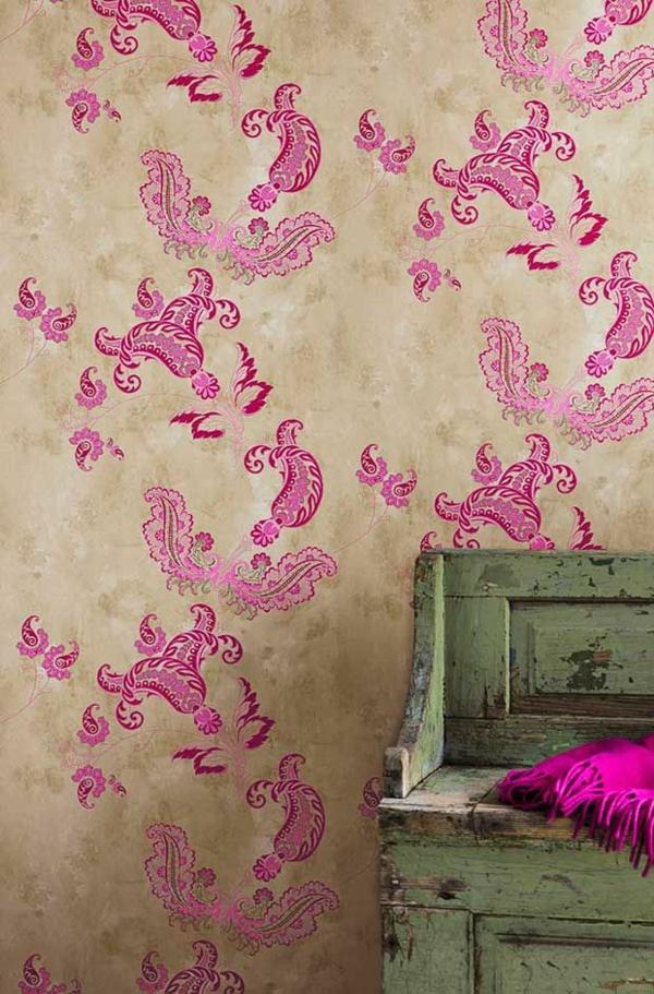 25 Wand streichen Ideen  seien Sie verschieden