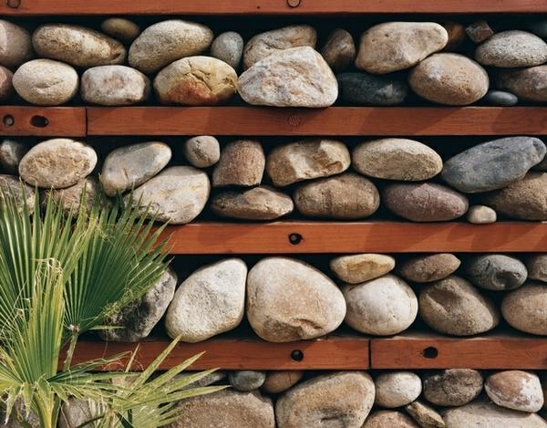 popular image of zaun aus alten paletten bauen - boisholz, Gartenarbeit ideen
