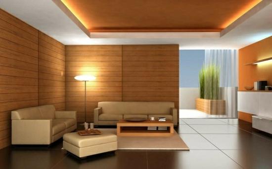 wohnzimmer licht gestalten | badezimmer & wohnzimmer, Moderne deko
