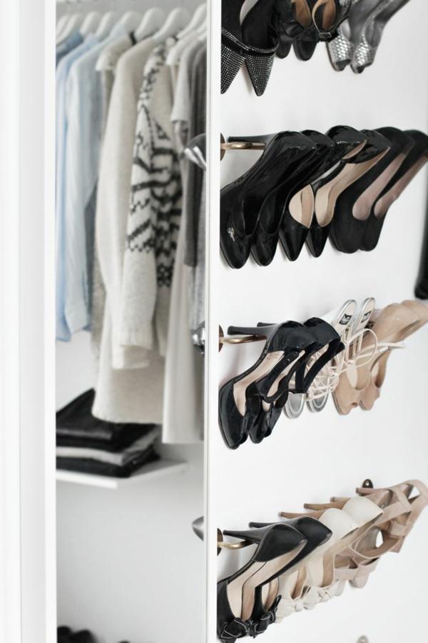 Begehbarer Kleiderschrank  einen Ankleideraum planen und realisieren