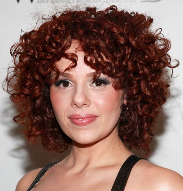 Frisuren Für Schulterlanges Haar Trendy Haarschnitte Von Celebrities