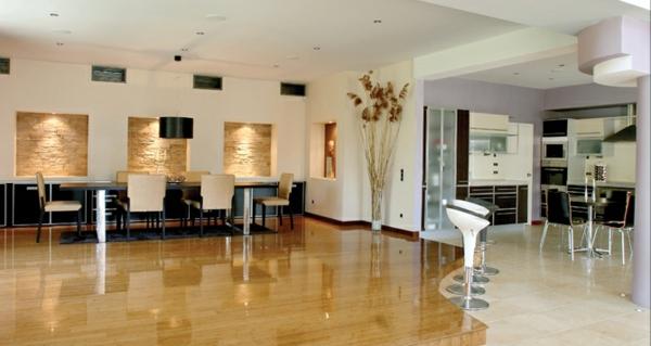50 Wohnungseinrichtung Ideen  Charakter und Individualitt zu Hause