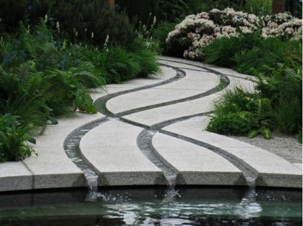 40 Gartengestaltung Ideen fr Ihre Phantasie