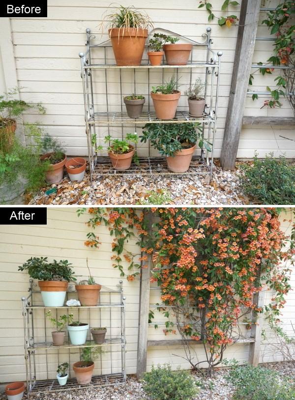 Vorbereitung fr den Frhling wie knnen Sie Ihren Garten