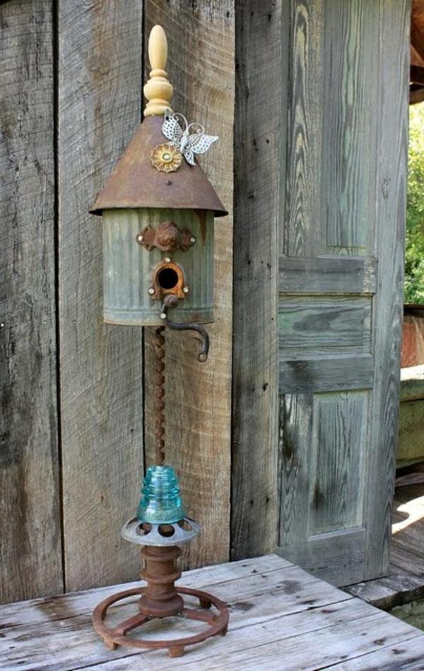 Repurposed Home Decorating Ideas