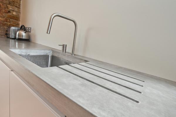 Kuechen Arbeitsplatte Beton - Boisholz | {Arbeitsplatte küche beton 36}