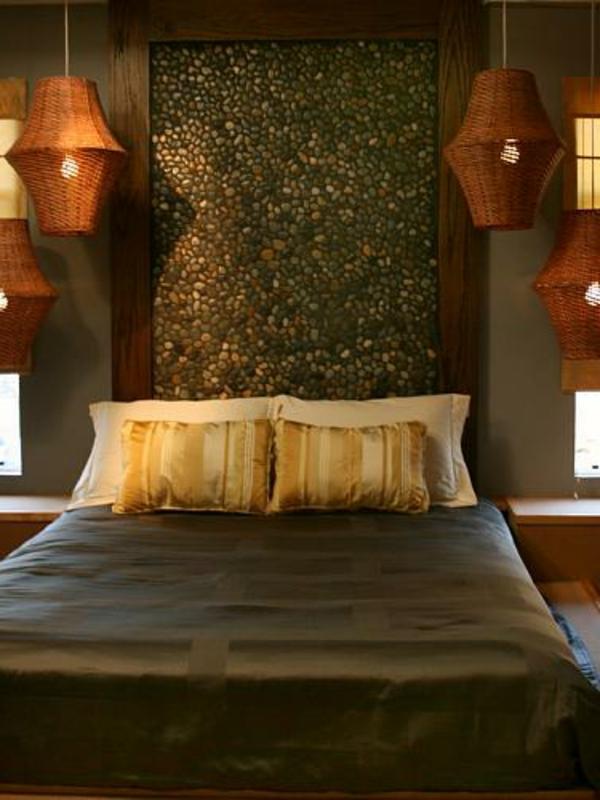 Orientalisches Bett