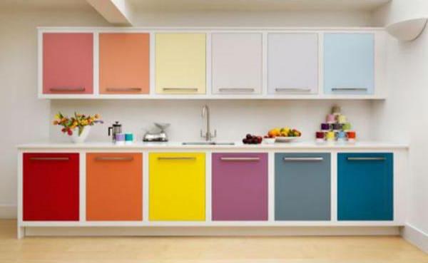 Küchenschrank Beleuchtung   Aktuelles Küchendesign Für Das ...