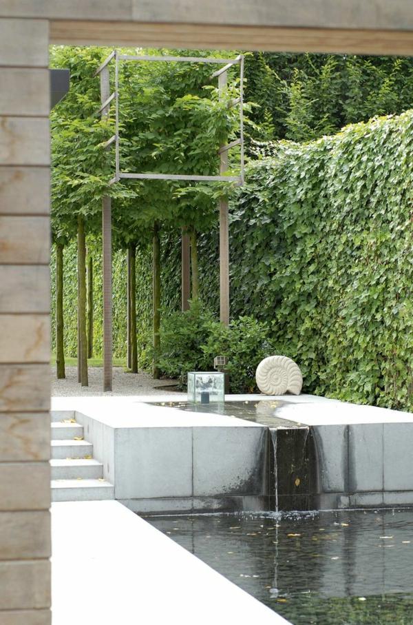 1001 Beispiele fr moderne Gartengestaltung