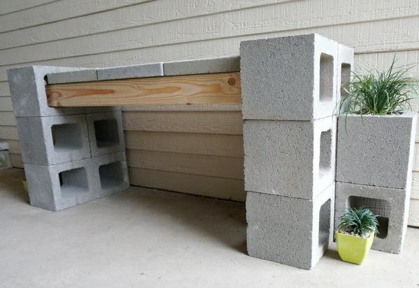 Sitzbank Aus Holz Selber Bauen – Igelscout.Info