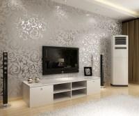 Wohnzimmertapete aussuchen - auf der Suche nach neuen Ideen