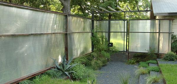 sichtschutz garten design - boisholz, Garten und erstellen