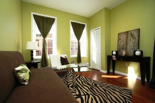 wohnideen wohnzimmer braun grn | möbelideen - Esszimmer Braun Grn