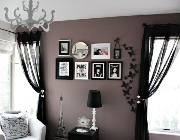 farbideen wohnzimmer grau wohnzimmer farbideen die verschidenen ... - Farbideen Wohnzimmer Braun