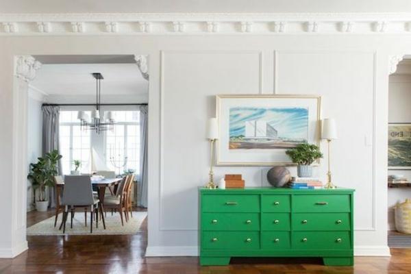 Die Farbe Grn  Farbbedeutung von Grn und 30 grne Wohnideen