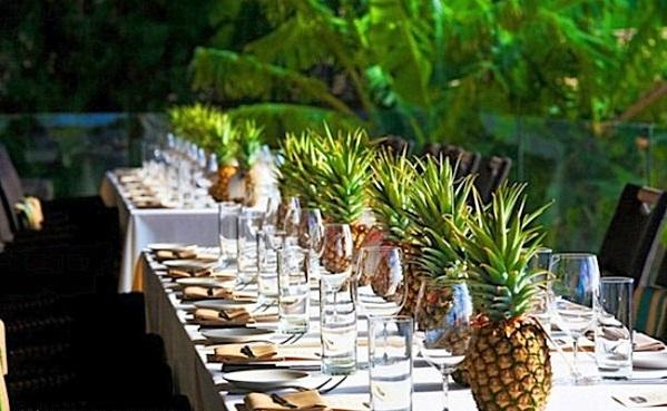 40 Gartenideen fr Ihre Sommerparty Deko