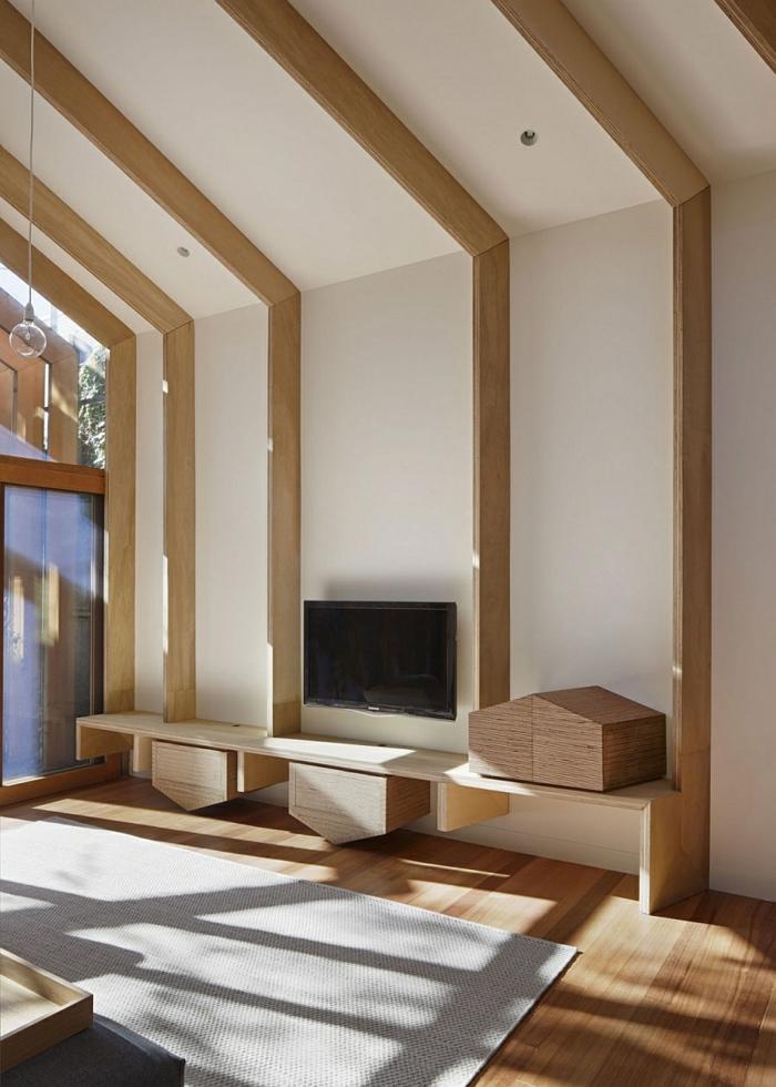 Haus renovieren  ein Altbau im viktorianischen Stil