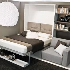 Clei Sofa Bed Buy Sets Uk Raumsparendes Klappbett - Smarte Systeme